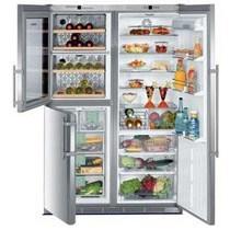 Подключение встраиваемого холодильника. Ишимбайские электрики.