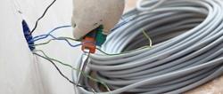 Ремонт электропроводки. Ишимбайские электрики.