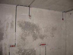 Электромонтажные работы в квартирах новостройках город Ишимбай