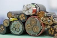 прокладка силового кабеля г.Ишимбай