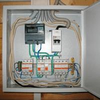 Монтаж, установка, замена, ремонт электрического щитка в Ишимбае. Ремонт электрощита Ишимбай. Индивидуальный квартирный электрощит в Ишимбае